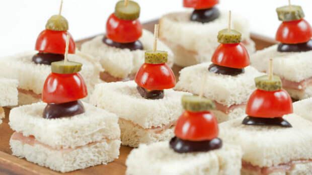 5 блюд для детской вечеринки, которые дети могут приготовить сами