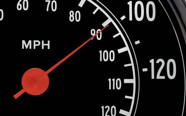 МВД «за» — ненаказуемый порог превышения скорости будет снижен