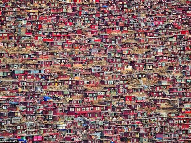 Фотографии Китая, которые захватывают дух