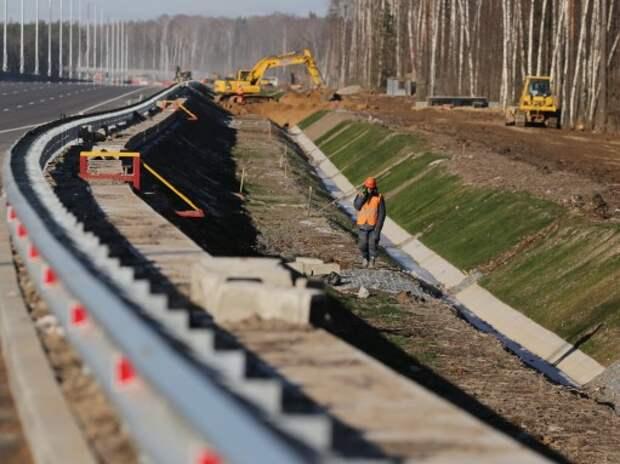 Жители Троицка против строительства дороги между Калужским и Киевским шоссе