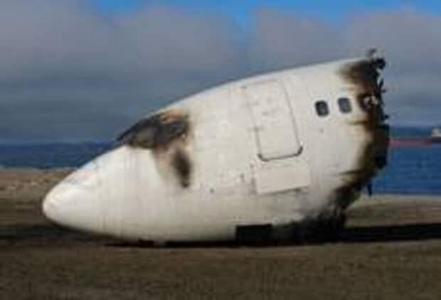 Как увеличить шансы на спасение в падающем самолете