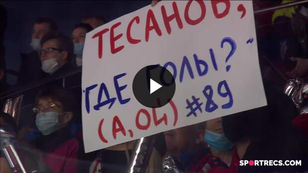 Париматч МХЛ 2020/2021. Локо – МХК Динамо М | Loko – JHC Dynamo M. 19.04.2021