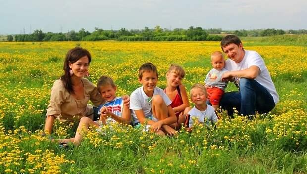 Свыше 2,4 тыс многодетных семей получили земельные участки в Подмосковье с начала года