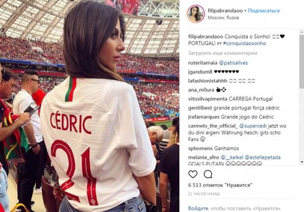 Самые красивые жёны футболистов, которые приехали за мужьями в Россию (ФОТО)