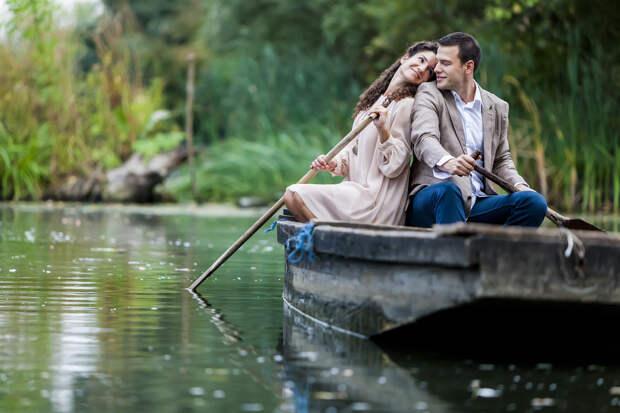 Bad romance: что такое любовь с точки зрения науки?