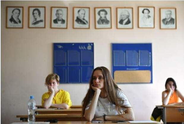 Собянин назвал условие для перевода школьников на дистанционное обучение