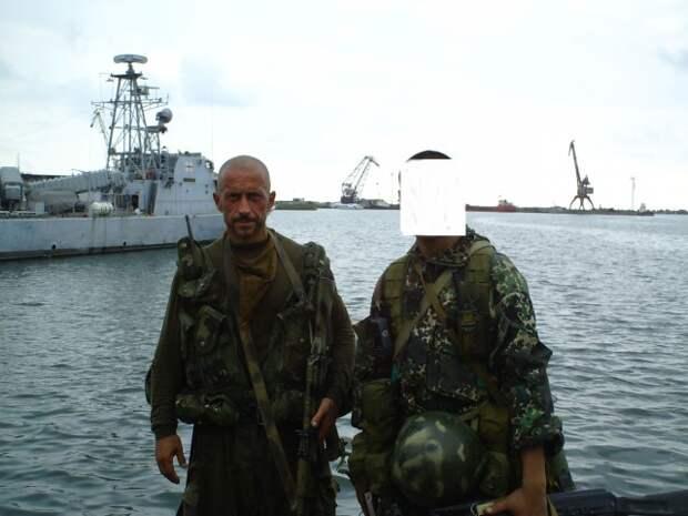 Как «русский Рэмбо» Анатолий Лебедь чуть не захватил Тбилиси в грузино-осетинской войне 2008 года