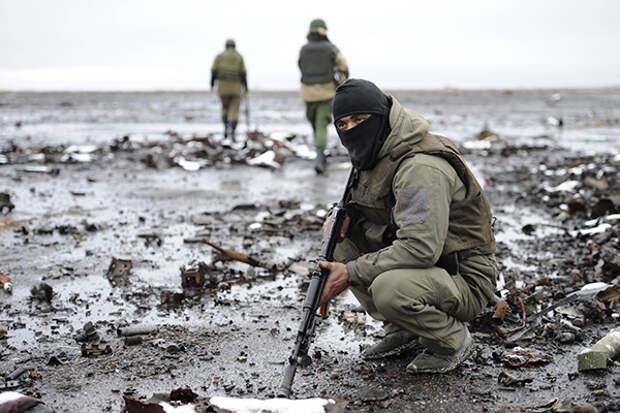 Как Минск борется с уехавшими в Донбасс белорусскими ополченцами