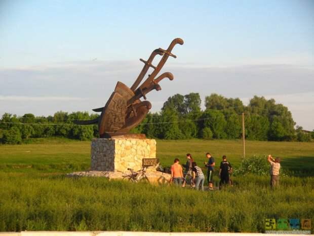 Как 15000 украинцев уничтожили 150000 русских, или Битва при Конотопе