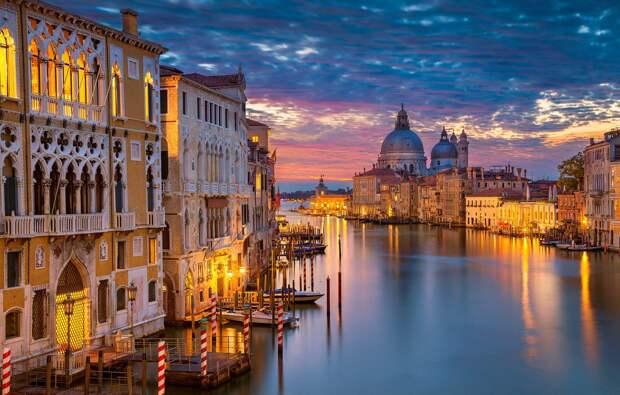 Венеция: между мифом и реальностью