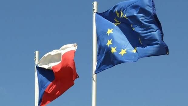 Чехия после приема российского посла объявит об ответных мерах Москве