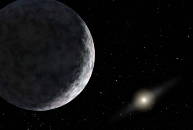 """Астрономы открыли """"Планету Икс"""" на окраине Солнечной системы"""