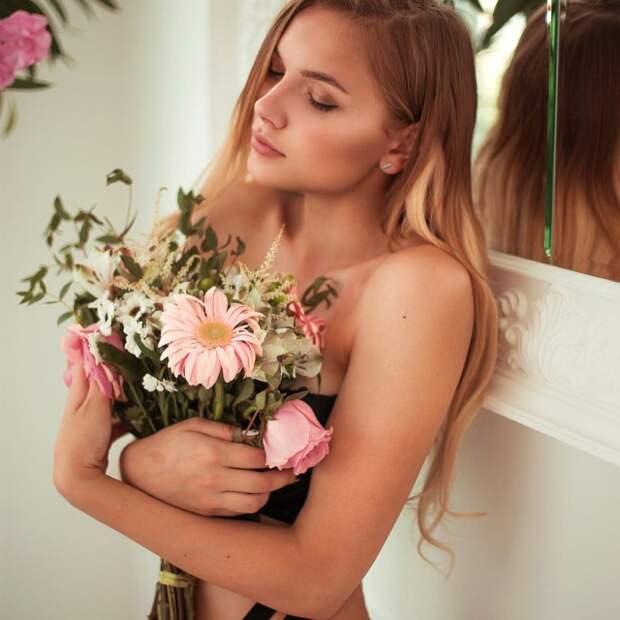 Титул «Краса России-2019» получила Анна Бакшеева