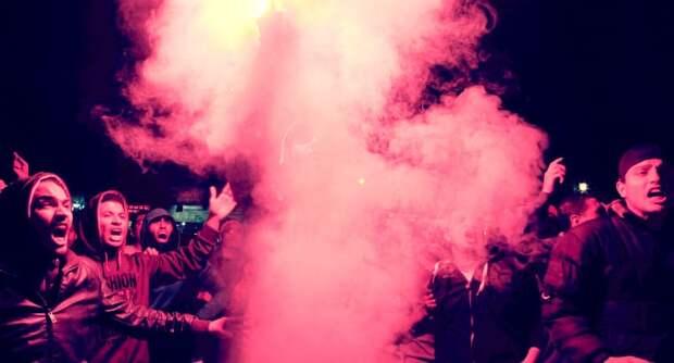Майданы: вот где главный враг свободы и демократии