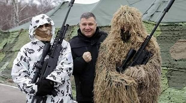 Все сидите дома. Аваков останавливает Киев и показывает, кто на Украине хозяин