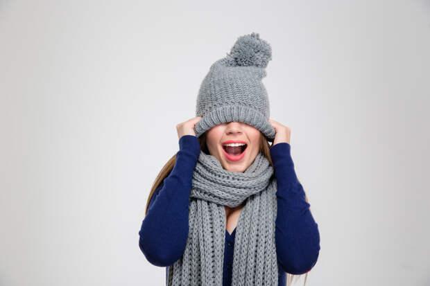 10 причин носить шапку и 10 причин выкинуть ее в ближайшее окно