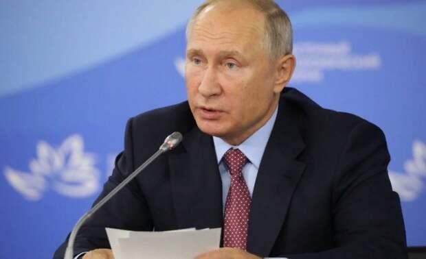 «Агрессор должен знать, что возмездие неизбежно»: самые яркие высказывания Путина на «Валдае»
