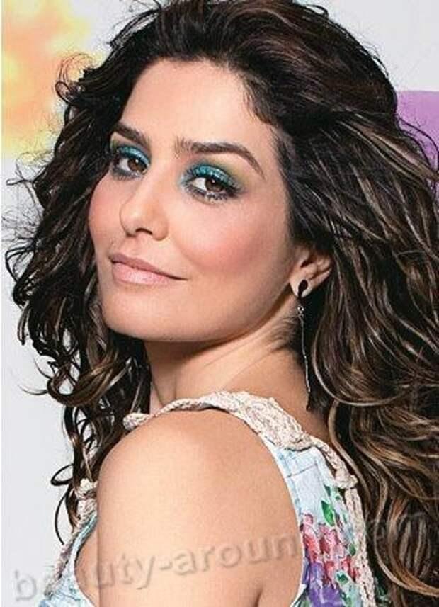 Летисия Сабателла /Leticia Sabatella самая красивая бразильская актриса фото