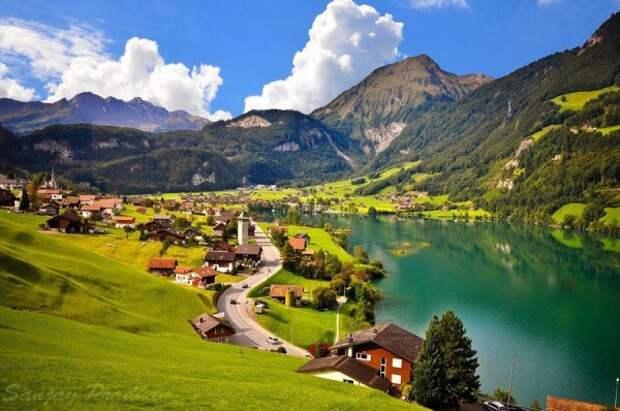 10 неожиданных и неприятных фактов о Швейцарии