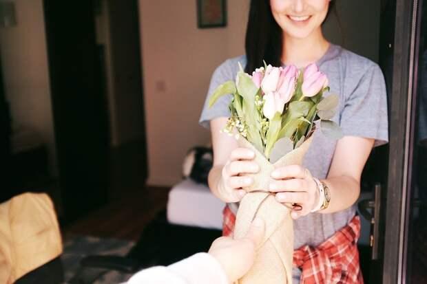 Для вас, любимые: женщин Удмуртии поздравят с 8 марта
