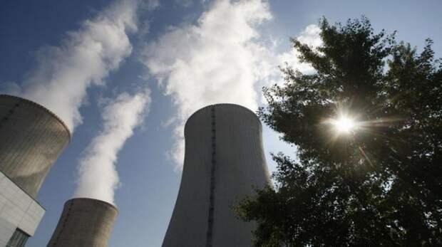 США запретили своим вассалам атомное сотрудничество с Россией
