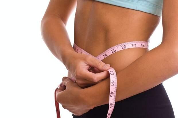 Женщина сбросила 60 килограммов без диет и раскрыла метод своего похудения
