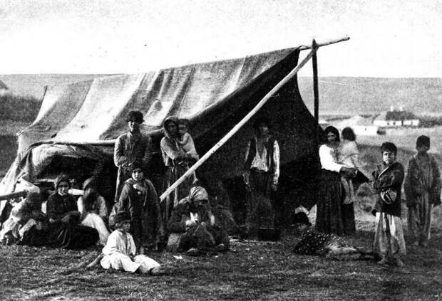 Чем цыганские похороны отличаются от русских