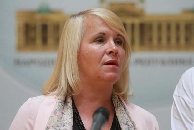 Наташа Йованович