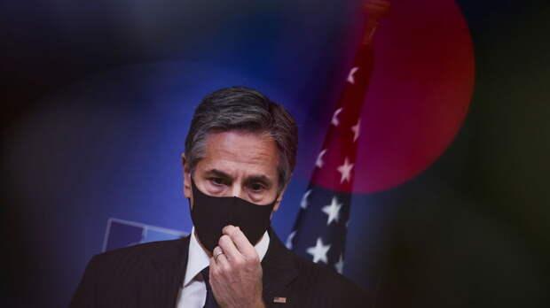 Блинкен рассказал, на чём сосредоточатся США после вывода сил из Афганистана