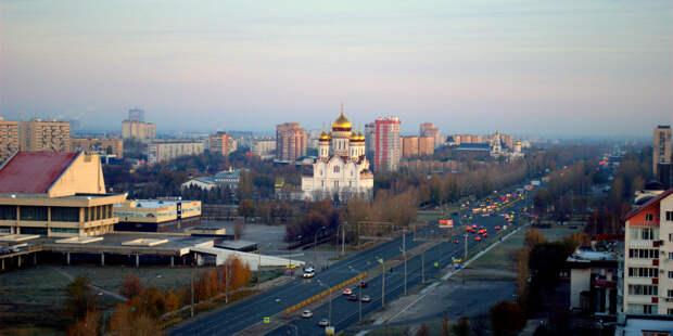 Главой Тольятти стал главврач городской больницы
