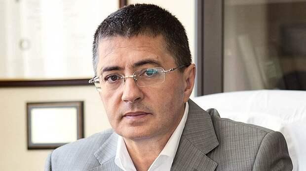 Главврач больницы, где осматривали Голунова, заявил о своей преданности Путину и Собянину: «Для меня понятия важнее правил»