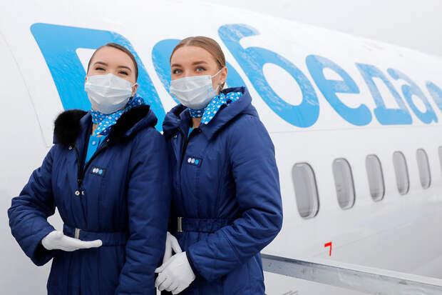 Кто и зачем летает из Москвы в Москву?