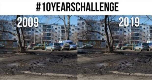 Что изменилось в нашей жизни за 10 лет. Юмор и грусть (20 фото)