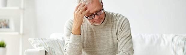 Шум в голове у пожилых людей, что нужно знать