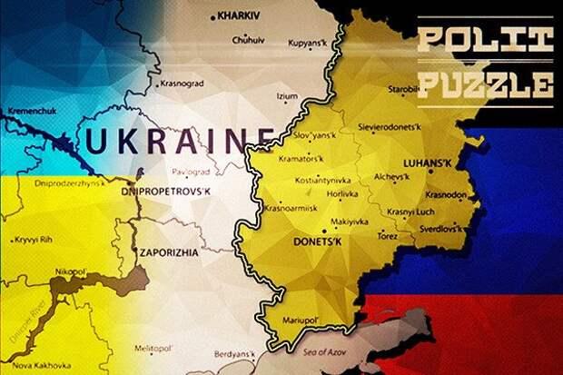 В Киеве рассказали, к какой опасной черте приближается Украина