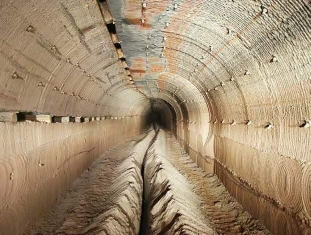 Пещеры Лунъю в китайской провинции Чжэцзян