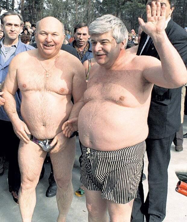 Как Горбачёв искусственно создал дефицит еды