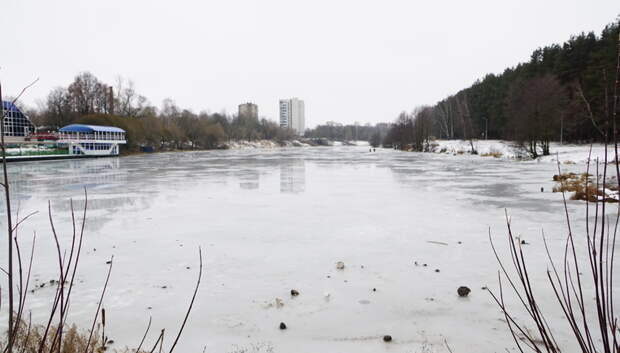 Перепады температуры и оттепель ожидаются в регионе в последние дни зимы