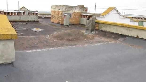 Кому лучше доверить ремонт крыши многоэтажного дома: Жэку или управляющей компании