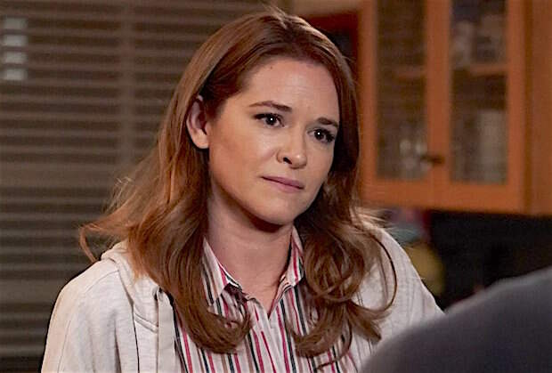 Grey's Anatomy: Sarah Drew Shares First Look, Airdate for April's Return
