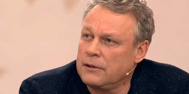 Сергей Жигунов отправляется домой?