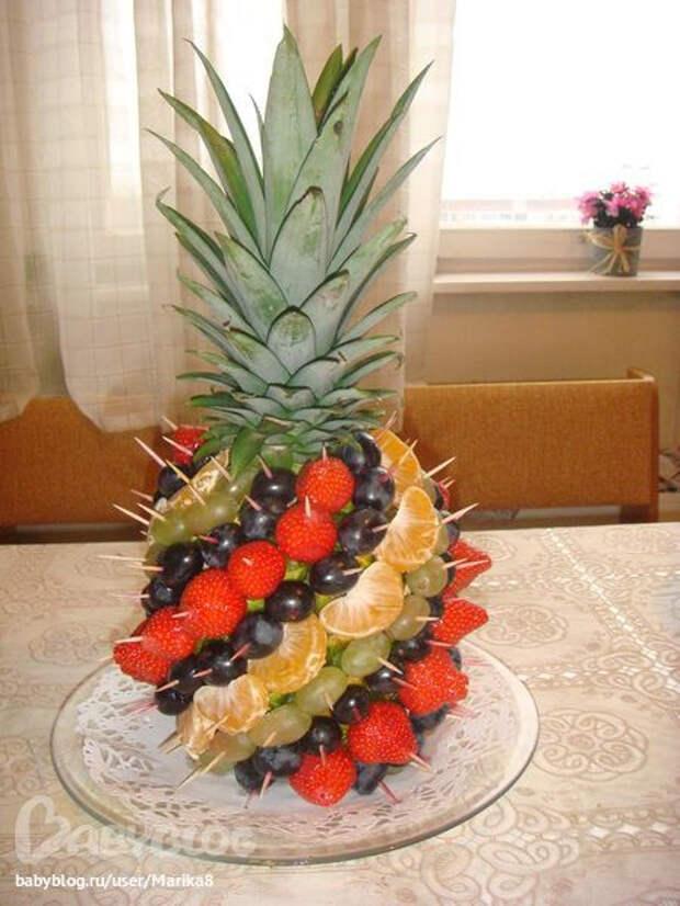 kak-ukrasit-ananas-foto (450x600, 225Kb)