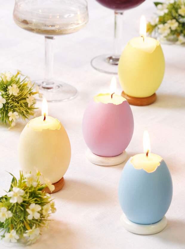 пасхальные яйца-свечи (519x700, 356Kb)