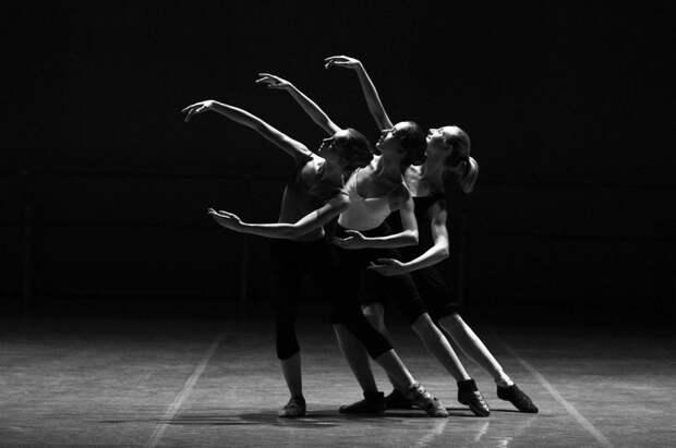 День танца пройдет 29 апреля в «Онежском»