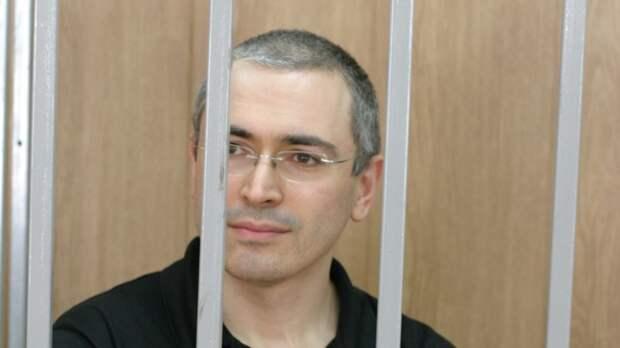 Ходорковский обиделся на слова Путина о жулике, но о своей возможной причастности к убийствам промолчал