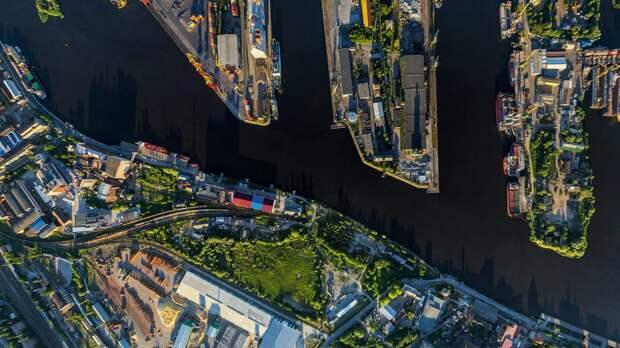 Панорамные фотографии Калининграда