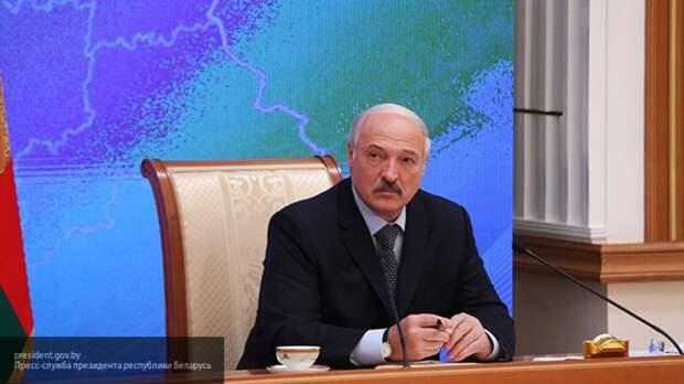 Лукашенко попросил аккуратно обращаться с задержанными в Белоруссии гражданами России