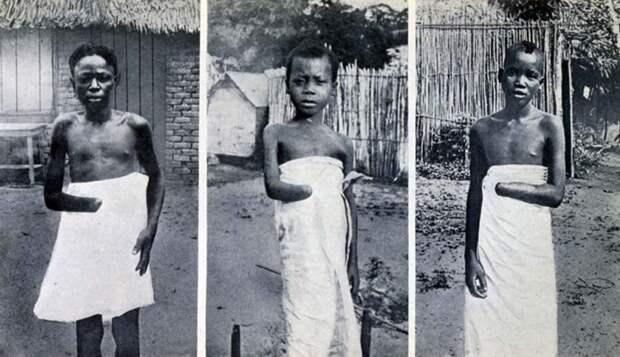 17 фотографий, закоторыми скрываются нечеловечески жуткие истории