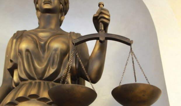 На Урале суд признал скандального адвоката виновной в мошенничестве