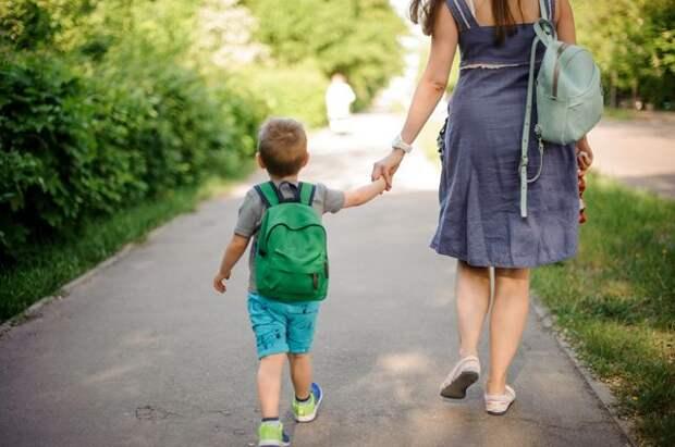 Минтруд изменит правила назначения пособий на детей от трех до семи лет